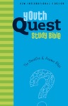 NIV Youth Quest Study Bible EBook