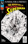 Adventures Of Superman 1986-2006 498