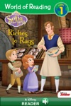 World Of Reading Sofia The First Riches To Rags