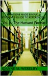 Citations Made Simple A Students Guide To Easy Referencing Vol II The Harvard Format