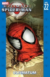 Ultimate Spider-Man Vol. 22 book