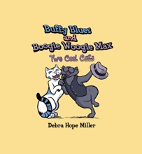 Buffy Blues And Boogie Woogie Max: Two Cool Cats