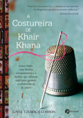 A Costureira de Khair Khana Book Cover