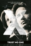 X-Files Trust No One