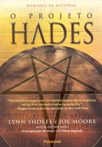 O Projeto Hades Book Cover