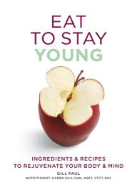 Eat To Stay Young