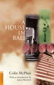 House in Bali