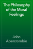 John Abercrombie - The Philosophy of the Moral Feelings artwork