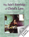 The Saints Knowledge Of Christs Love