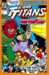 Team Titans 1992- 3