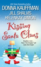 Kissing Santa Claus PDF Download
