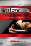 Instant Speed Reading How To Read Faster Instantly