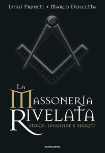 La Massoneria rivelata Copertina del libro