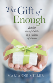 The Gift of Enough
