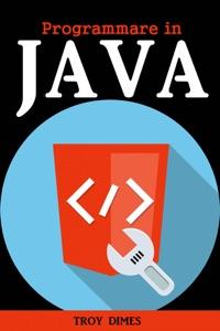 Programmare In Java Book Cover