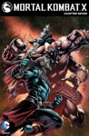 Mortal Kombat X 2015- 7