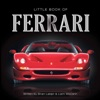 The Little Book Of Ferrari