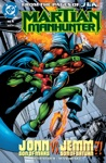 Martian Manhunter 1998- 4