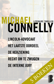 Mickey Haller 5-in-1-bundel