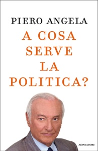 A cosa serve la politica? Book Cover