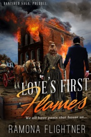 Love S First Flames Banished Saga 0 5