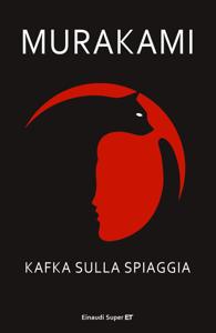 Kafka sulla spiaggia Copertina del libro