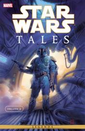 STAR WARS TALES VOL. 2