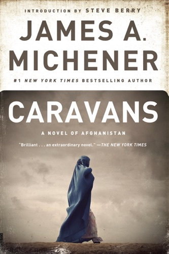 James A. Michener & Steve Berry - Caravans