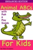 Animal ABCs For Kids (Enhanced Edition)