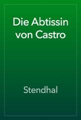 Die Abtissin von Castro