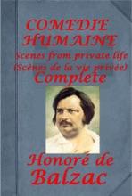 Comedie Humaine