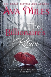The Billionaire's Return (Dare Valley Meets Paris, Volume 4) PDF Download