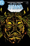 The New Teen Titans 1984- 5