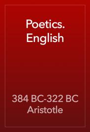 Poetics. English book
