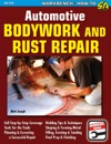 Automotive Bodywork  Rust Repair