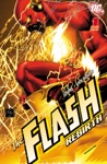 The Flash Rebirth 2009- 1