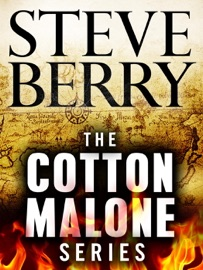 The Cotton Malone Series 9-Book Bundle PDF Download