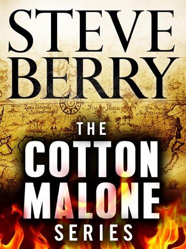 Steve Berry - The Cotton Malone Series 9-Book Bundle
