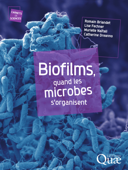 Biofilms, quand les microbes s'organisent
