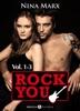 Rock you - Un divo per passione Vol.1-3