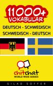 11000+ Deutsch - Schwedisch Schwedisch - Deutsch Vokabular