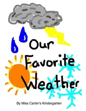 Download and Read Online Our Favorite Weather