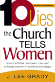 Ten Lies The Church Tells Women