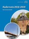Kadernota 2016-2019