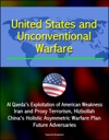 United States And Unconventional Warfare Al Qaedas Exploitation Of American Weakness Iran And Proxy Terrorism Hizbollah Chinas Holistic Asymmetric Warfare Plan Future Adversaries