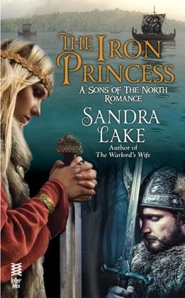 The Iron Princess image
