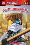 LEGO Ninjago The Titanium Ninja
