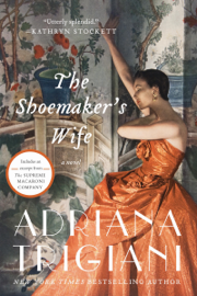 The Shoemaker's Wife book