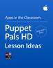 Apple Education - Puppet Pals HD Director's Pass Lesson Ideas artwork
