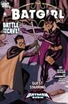 Batgirl 2009- 6